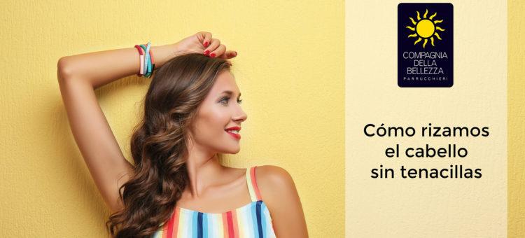 Rizar el cabello
